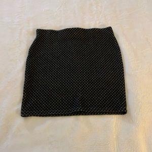 Loft Diamond Skirt